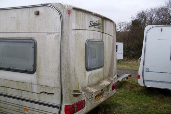"<span style=""font-weight: bold;"">Caravan cleaning</span>&nbsp;"